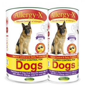 Allergy-X Group