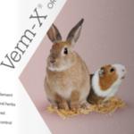 Verm-X Kanin Hamster Marsvin