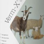 Verm-X Får Get